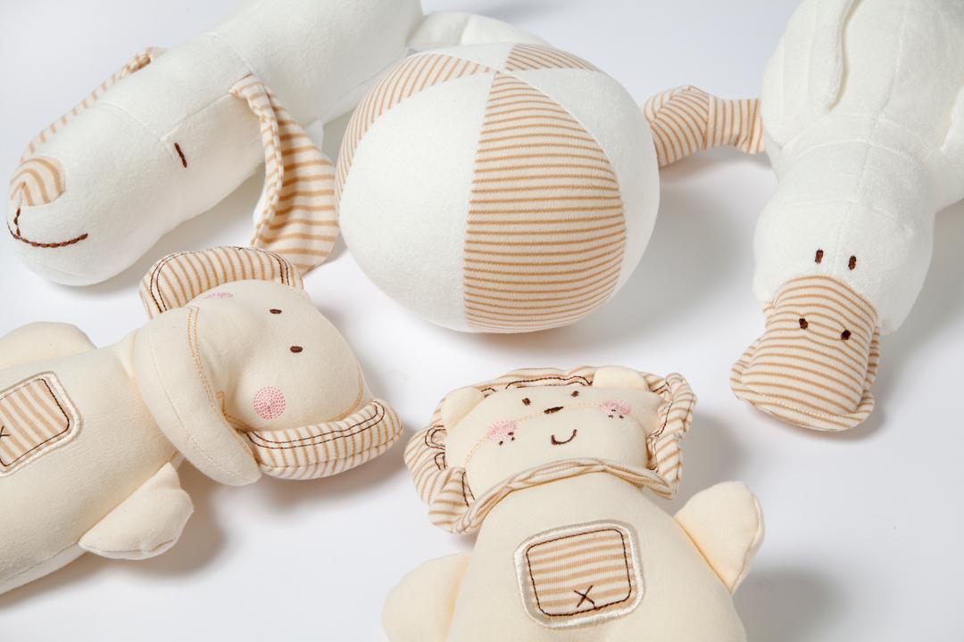 Organic Cotton Baby Toys 97